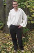 Men's Renaissance Collared Shirt