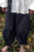 Men's Drawstring Pants