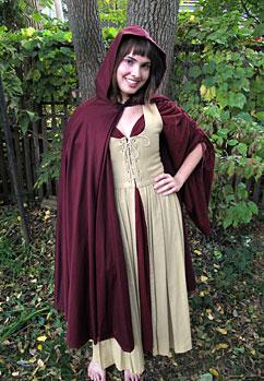 Women's Renaissance Costumes - Renaissance Costume Adult Woman